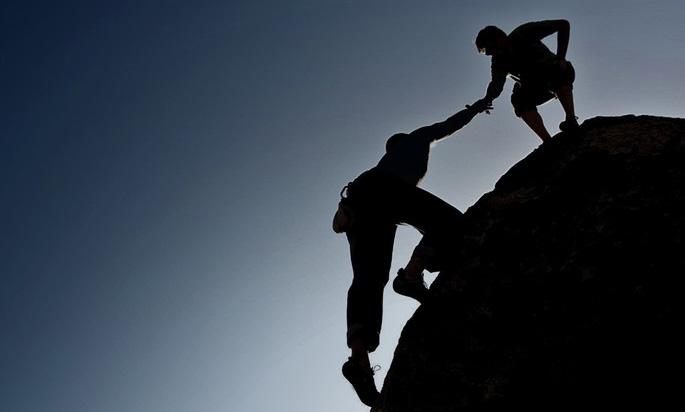 Team work, success, Leaders